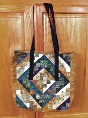 Susans bag 1